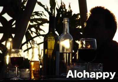 Aloha Happy