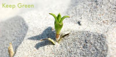 Keep Green