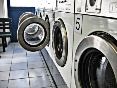 Plumeria Laundry