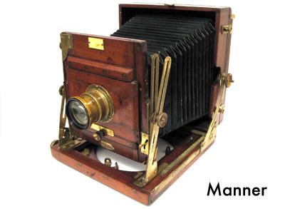 Camera Manner