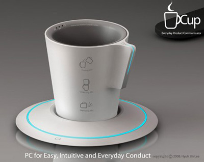 Cup of Java Script
