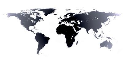 地球の歩き方