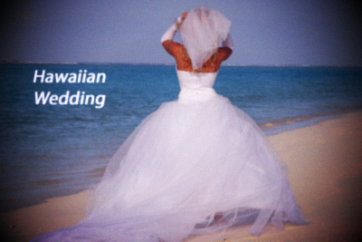 Hawaiian Wedding Songs on Hawaiian Wedding