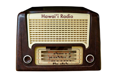 Hawaii Radio