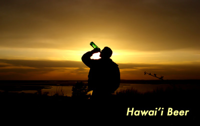 Hawaii Beer