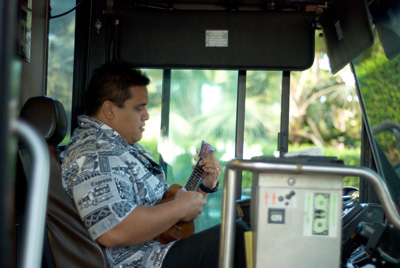 Aloha Bus