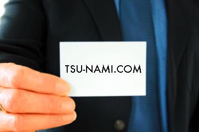TSU-NAMI株式会社
